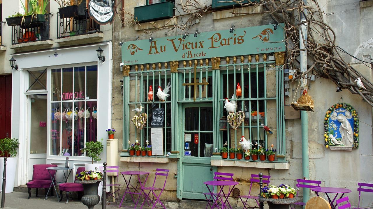 Französisch kennenlernen